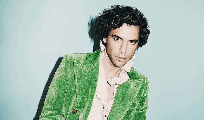 MIKA - CANCELLED  tickets at The Showbox in Seattle