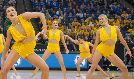 MSHSL Dance - High Kick tickets at Target Center in Minneapolis