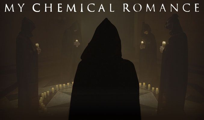 My Chemical Romance tickets at Xcel Energy Center in St. Paul