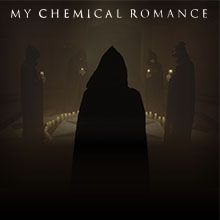 My Chemical Romance tickets at Prudential Center in Newark