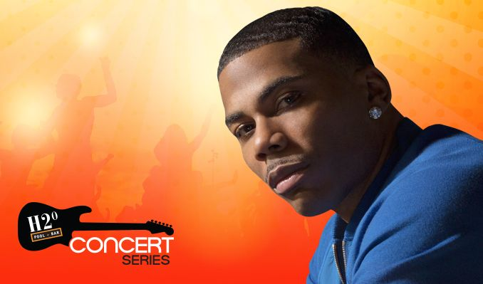 Nelly tickets at Golden Nugget Lake Charles in Lake Charles