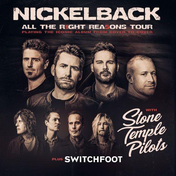 Thumbnail for Nickelback