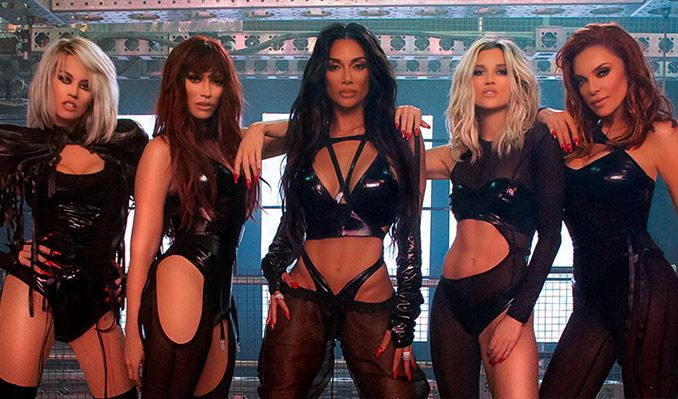 Pussycat Dolls: The Jockey Club Live tickets at Newmarket Racecourses in Suffolk