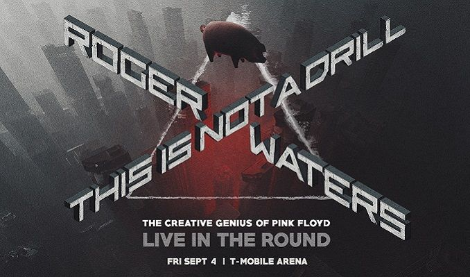 Roger Waters  - POSTPONED tickets at Capital One Arena in Washington