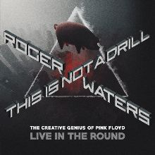 Roger Waters - POSTPONED tickets at Chase Center in San Francisco