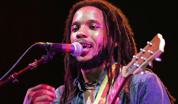 Stephen Marley tickets at Georgia Theatre in Athens