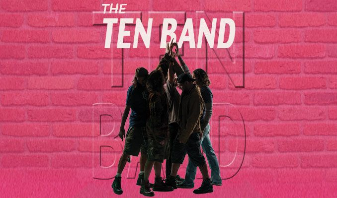 The Ten Band (Tribute to Pearl Jam) - CANCELLED tickets at Starland Ballroom in Sayreville