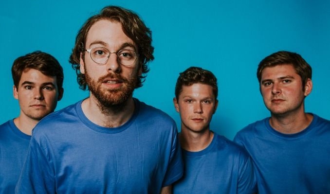 The Brook & The Bluff tickets at 40 Watt Club in Athens