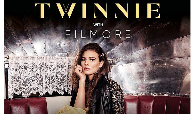 Twinnie tickets at O2 Academy 3 Birmingham in Birmingham