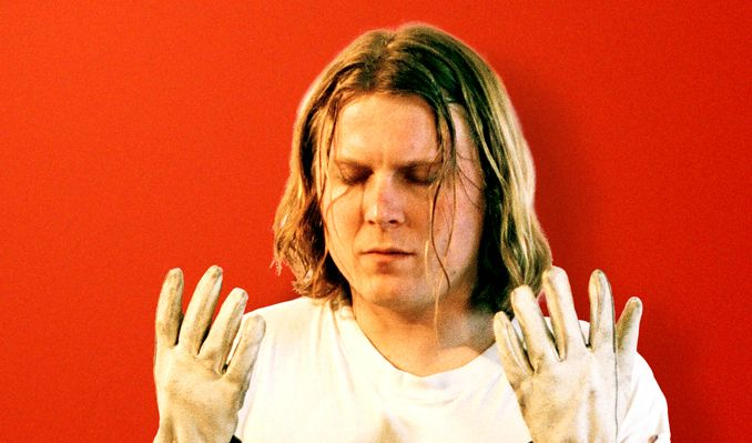 Ty Segall tickets at Rams Head Live!, Baltimore tickets at Rams Head Live!, Baltimore