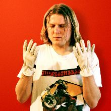 Ty Segall tickets at Agora Theatre, Cleveland