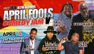 April Fools Comedy Jam V - Postponed tickets at The Theatre at Grand Prairie in Grand Prairie