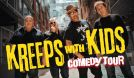 Kreeps with Kids tickets at Infinite Energy Theater in Duluth