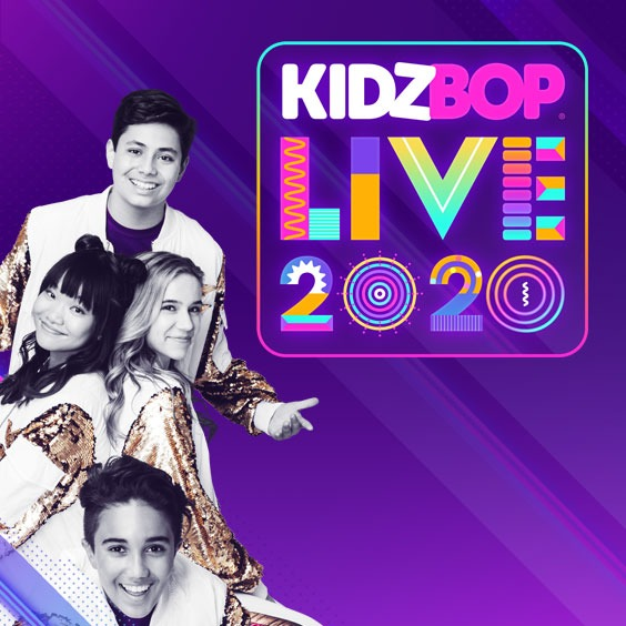 Thumbnail for KIDZ BOP World Tour 2020
