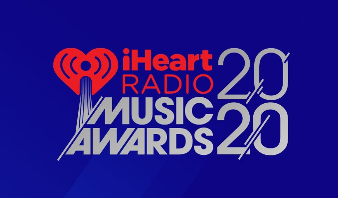 iHeartRadio Music Awards tickets at Shrine Auditorium in Los Angeles