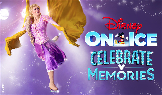 Sat. 04/11 11a - Disney on Ice presents Celebrate Memories - CANCELLED tickets at Pechanga Arena San Diego in San Diego