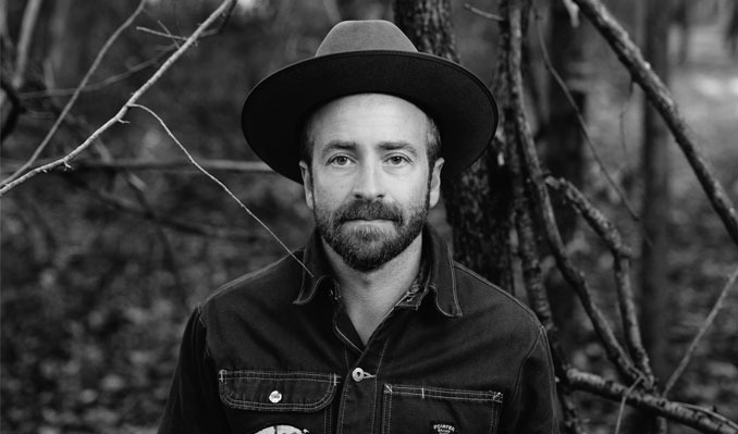 Dave Simonett (of Trampled by Turtles) tickets at Bluebird Theater in Denver