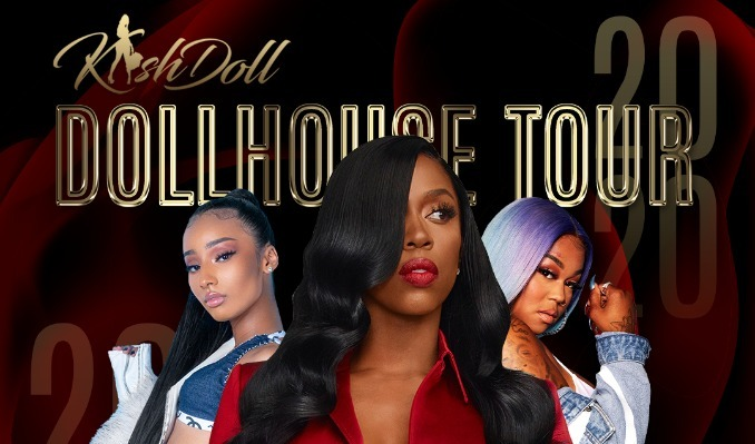 Kash Doll tickets at Trees in Dallas