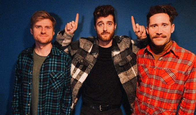 Jukebox the Ghost - Cancelled tickets at Asbury Lanes in Asbury Park