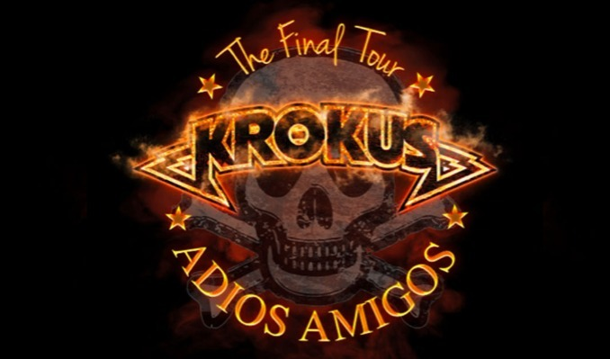 Krokus tickets at Canton Hall in Dallas