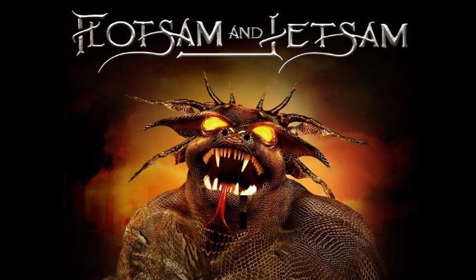Flotsam and Jetsam tickets at Trees in Dallas