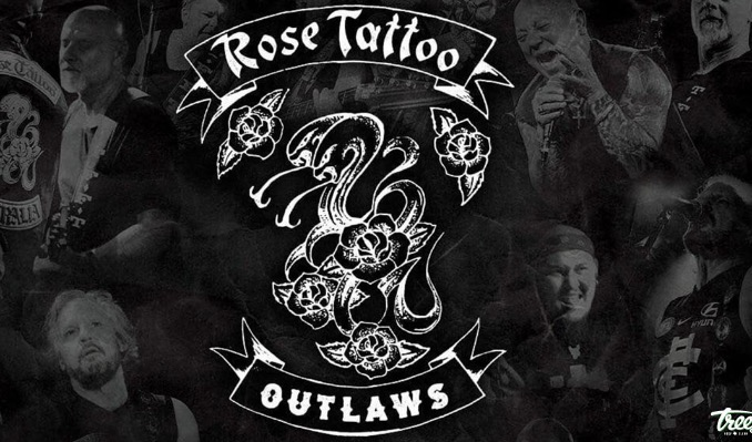 Rose Tattoo tickets at Trees in Dallas