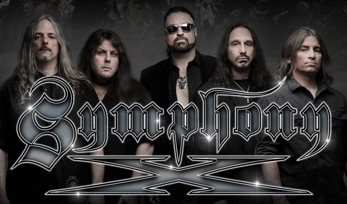 Symphony X tickets at Trees in Dallas