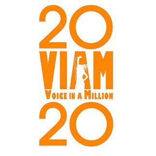 Voice in a Million 2020