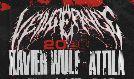 Xavier Wulf / Attila- POSTPONED tickets at The Novo in Los Angeles