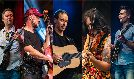 Yonder Mountain String Band tickets at Great American Music Hall in San Francisco