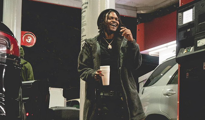 Young Nudy tickets at The Roxy in Los Angeles