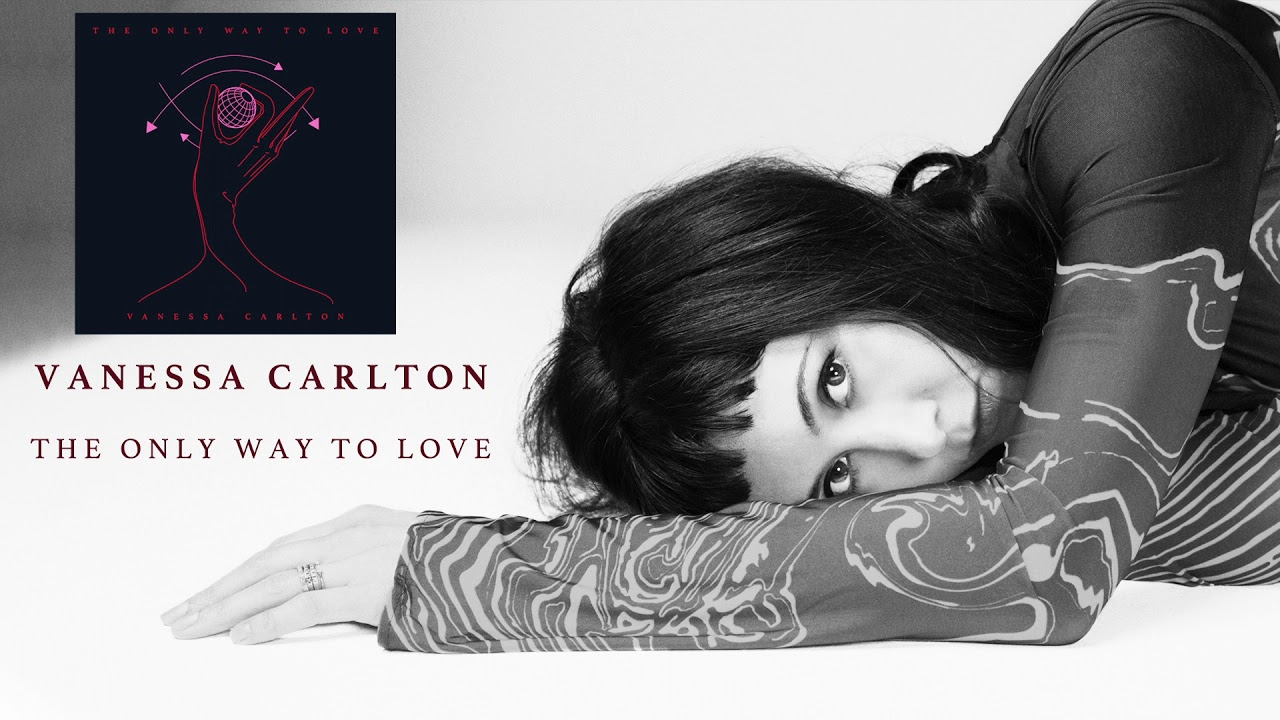 Vanessa Carlton expands Love Is An Art Tour with additional 2020 dates