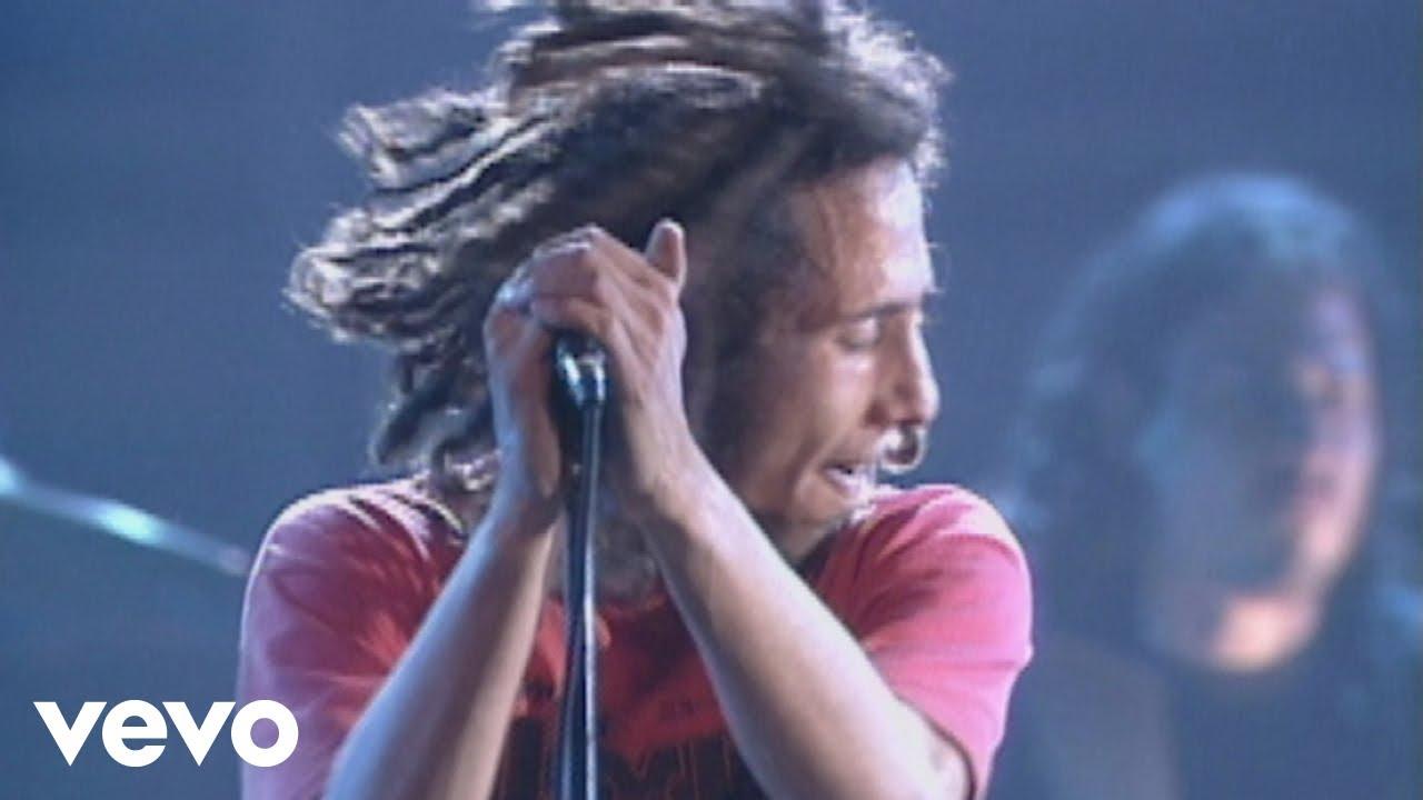 Rage Against the Machine announces 2020 Public Service Announcement Tour