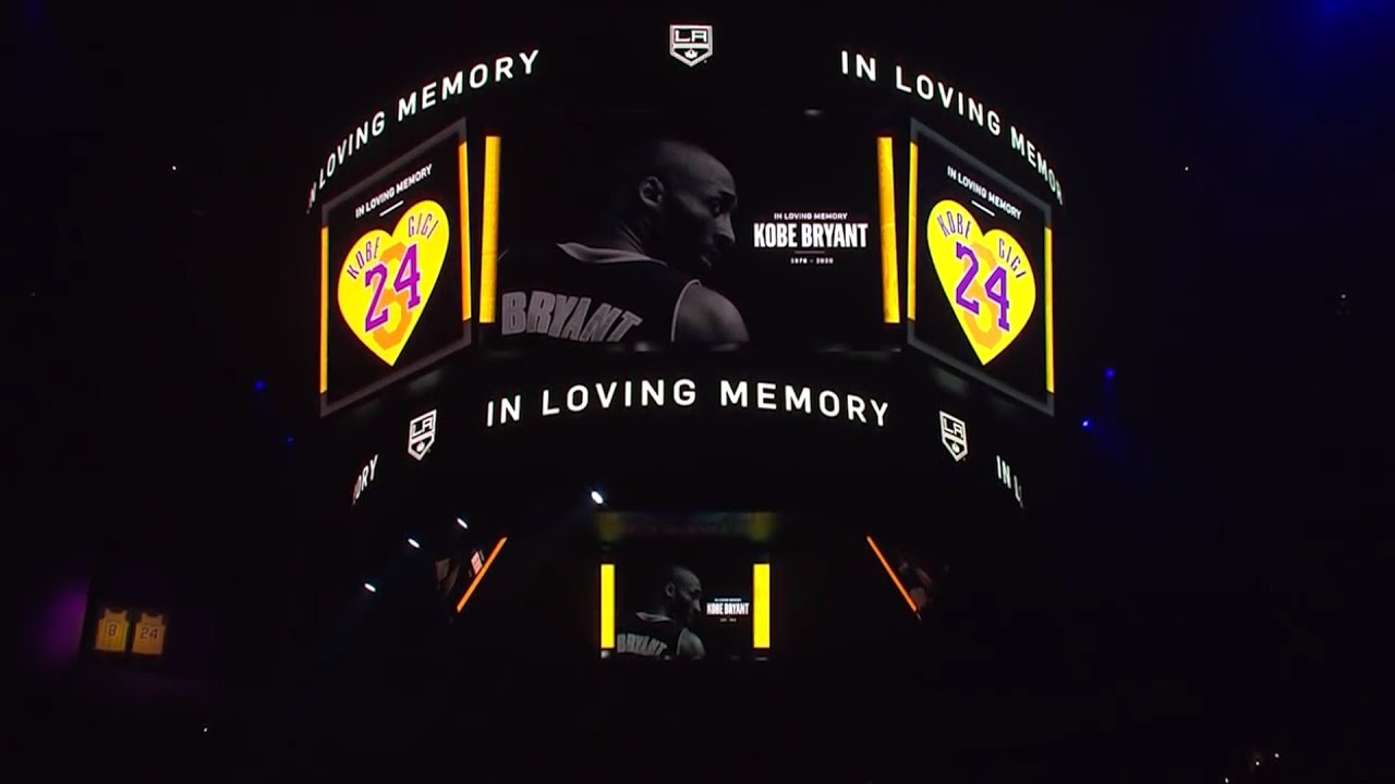 2019-20 LA Kings promotional night: Celebrate Lakers Night on Feb. 23