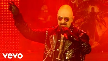 Judas Priest announces 2020 dates for 50 Heavy Metal Years Tour