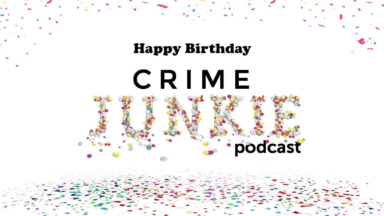 Crime Junkie Podcast Live announces 2020 summer dates