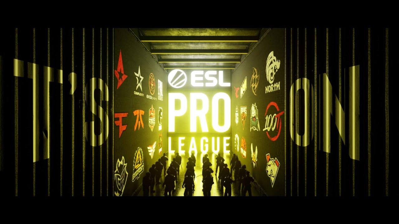 2020 ESL PRO LEAGUE Season 11 Finals announced at Denver's 1STBANK Center