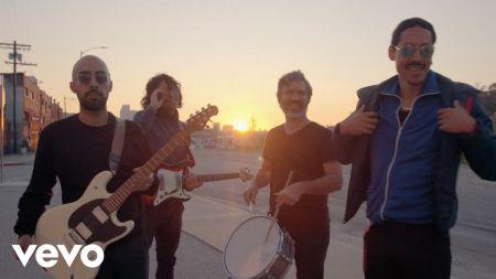 Chicano Batman announces 2020 tour in new video 'Color My Life'