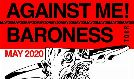 Against Me! and Baroness tickets at Majestic Theatre in Detroit
