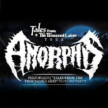 Amorphis tickets at Agora Theatre in Cleveland