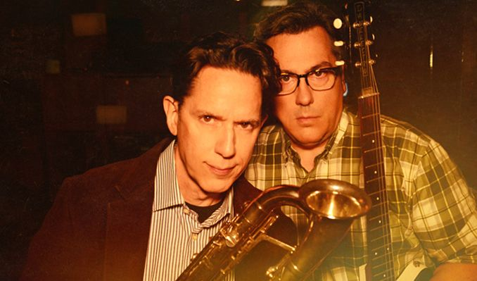 An Evening with They Might Be Giants tickets at The Truman in Kansas City