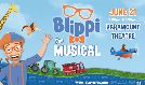 Blippi The Musical tickets at Paramount Theatre in Denver