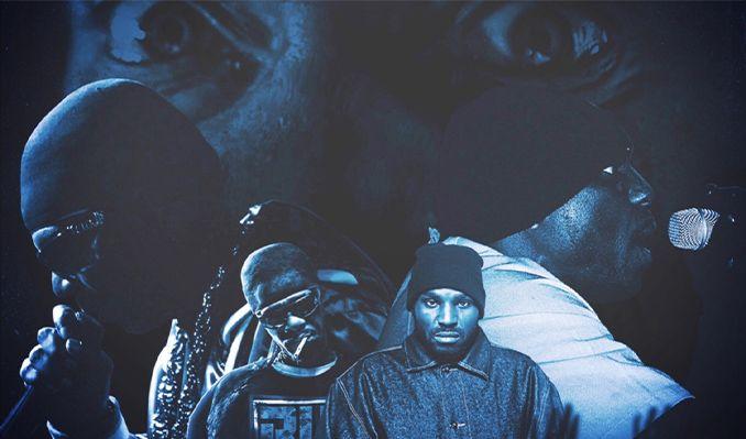 Brotha Lynch Hung & X-Raided tickets at Slim's in San Francisco