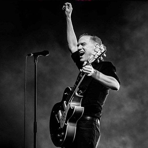 Bryan Adams Cancels Mississippi Show Over Religious