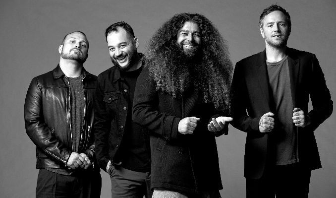 Coheed and Cambria - CANCELLED tickets at Royal Oak Music Theatre in Royal Oak