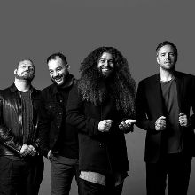 Coheed and Cambria - CANCELLED tickets at Agora Theatre in Cleveland