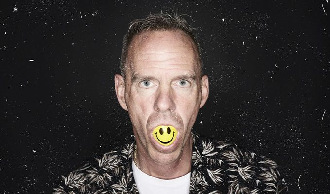 Fatboy Slim tickets at The Midway in San Francisco