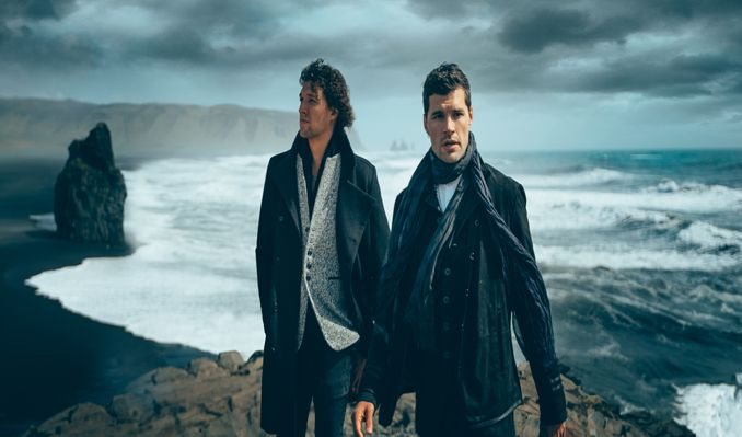 for KING & COUNTRY - Postponed tickets at Volvo Car Stadium in Charleston