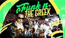 Funk N The Greek tickets at The Greek Theatre in Los Angeles