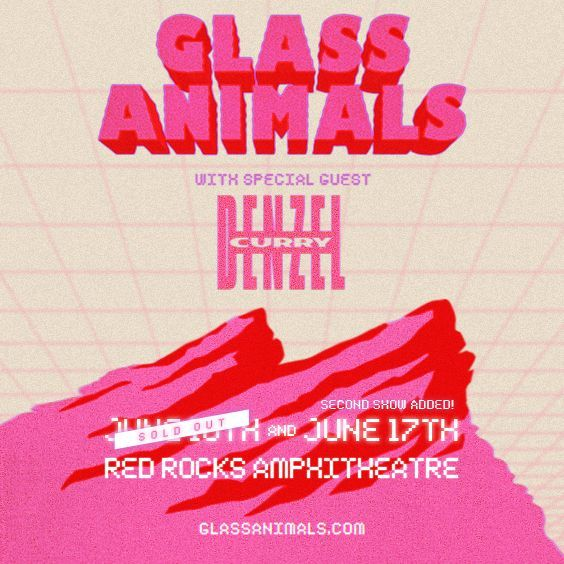Thumbnail for Glass Animals